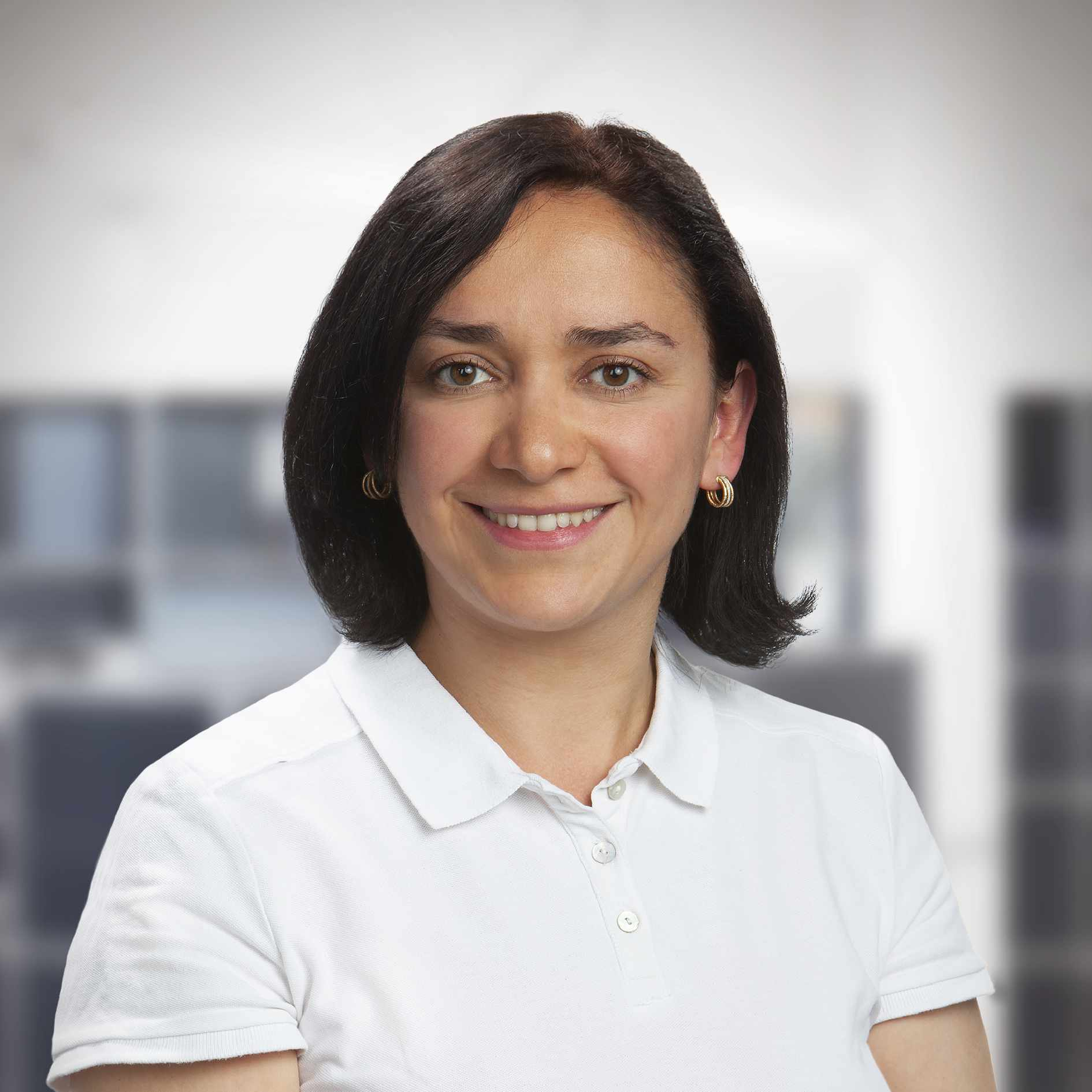 Kardiologie Kempten, Faiza Benfifi